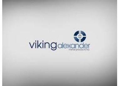 Viking Alexander