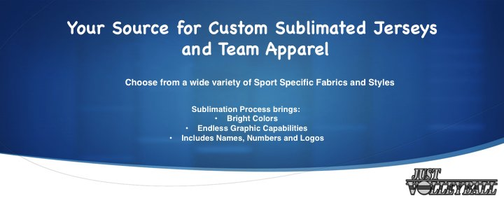 Custom Sublimation