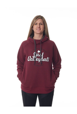 Just Volleyball JV Vintage Women's Hood