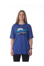 Authentic T-Shirt Company Sask Provincial 2017 Short Sleeve Tee