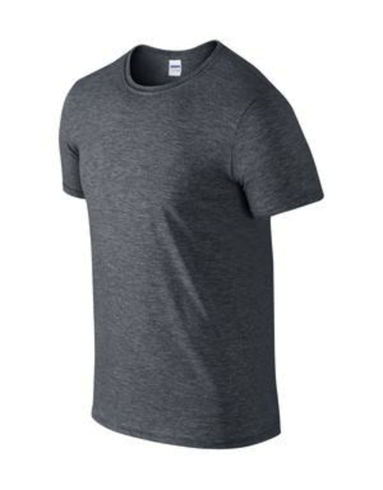 Gildan VBALL MOM SOFTSTYLE  SS Round Neck