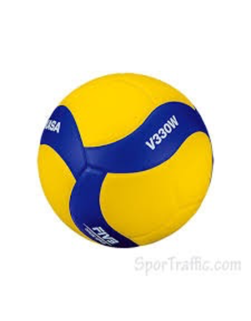 Les Ent New Official FIVB traning ball