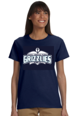 Just Volleyball RCS Ladies Tee 2019