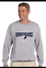 Just Volleyball RCS Adult Crew Neck Sweatshirt 2019