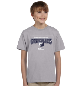 Just Volleyball RCS Youth Cotton Tee 2019