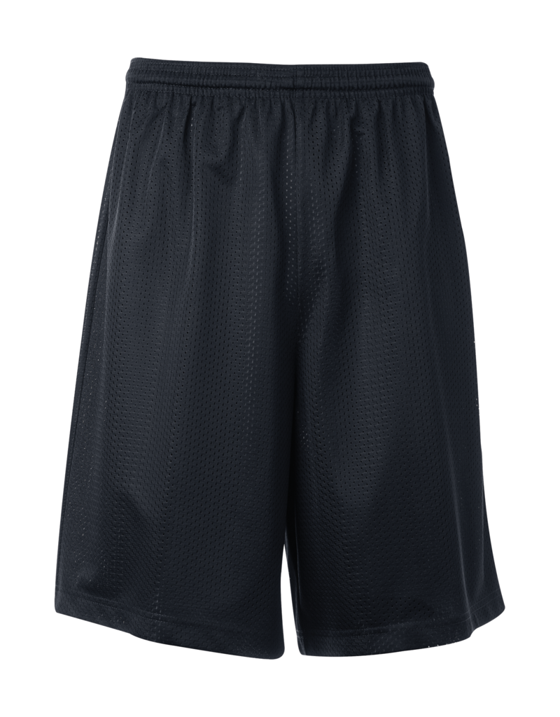 Just Volleyball RCS Youth Pro Mesh Shorts 2019