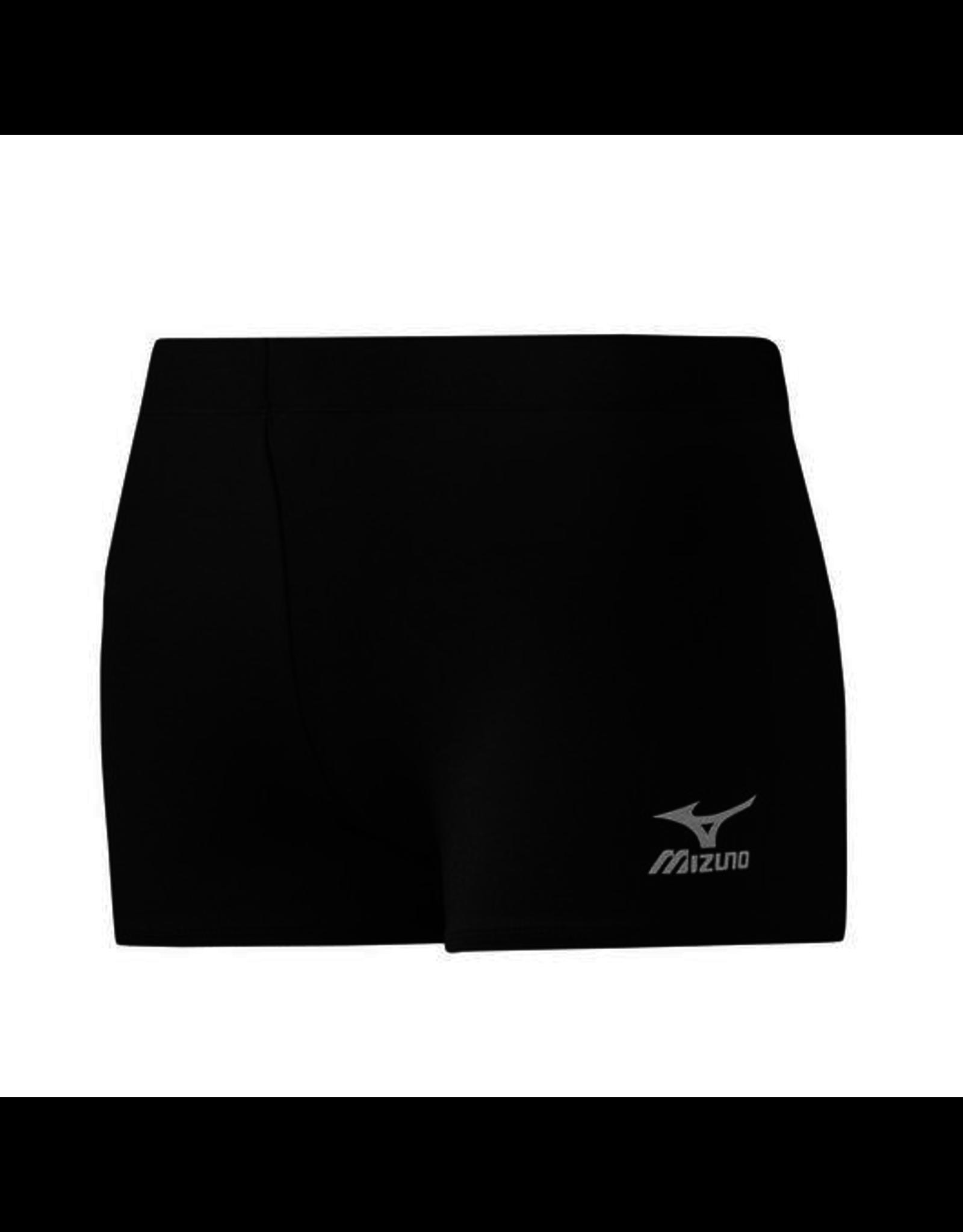 Mizuno Core Flat Front Vortex Hybrid Shorts