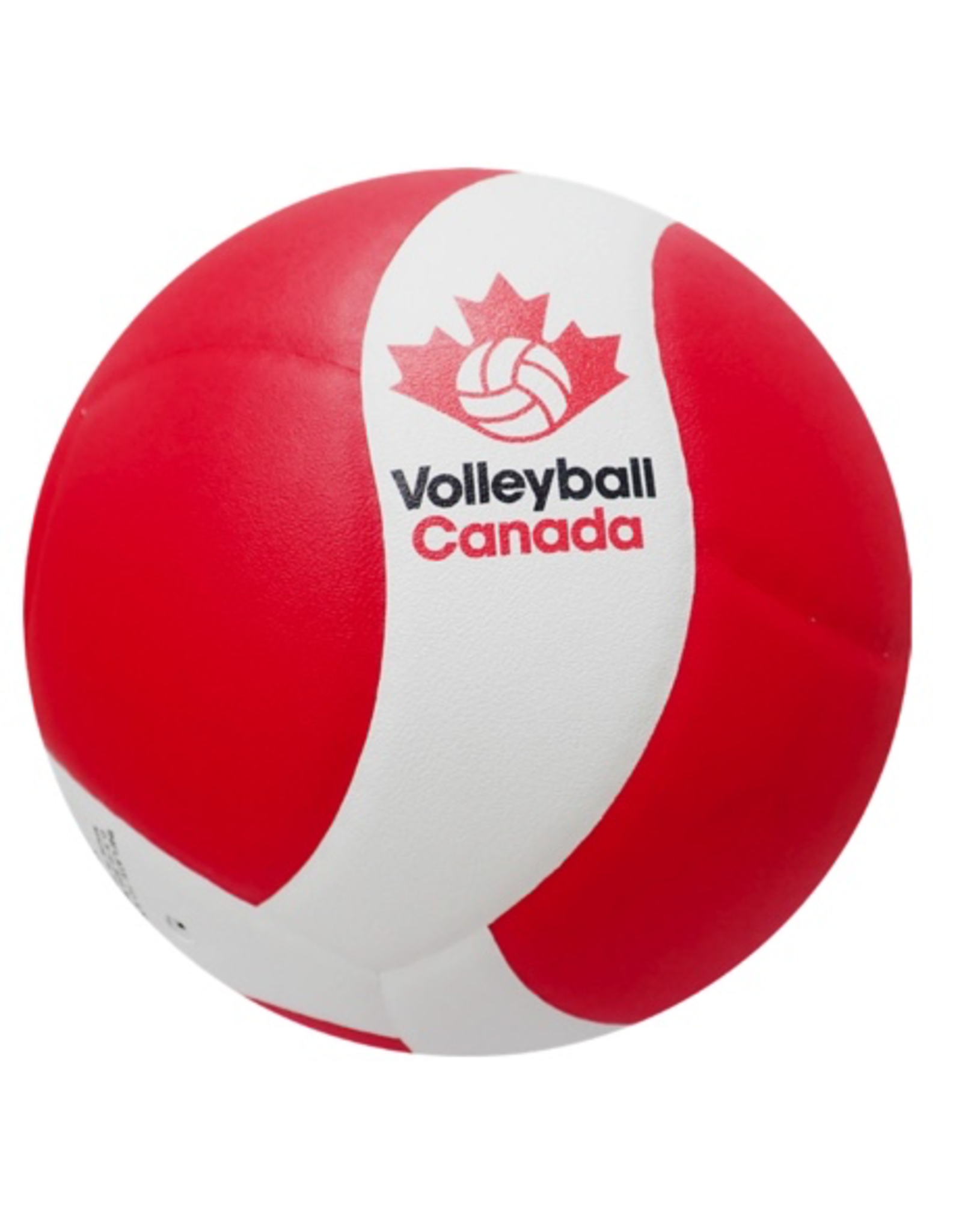 Mikasa The Official New Ball from Volleyball Canada