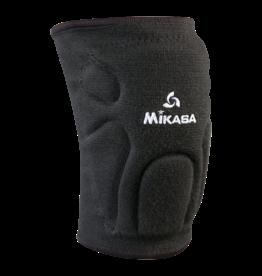 Mikasa Antimicrobial Junior Kneepads-black