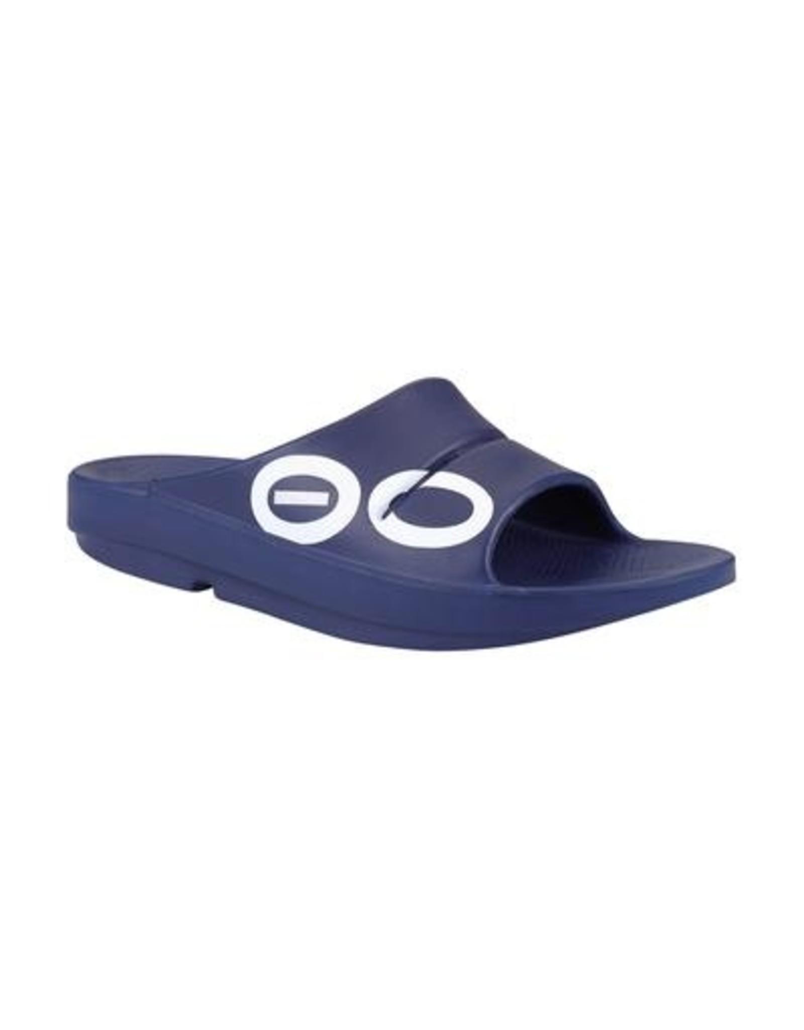 OOFOS Ooahh Sport Wave Slide