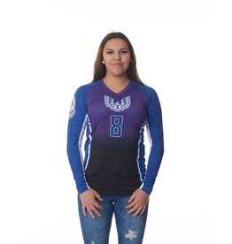 Just Volleyball Custom Jersey - Women's