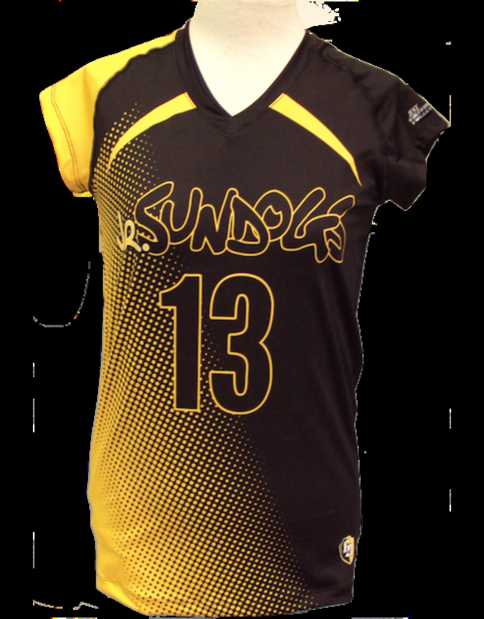 Just Volleyball Custom Jersey - Women's