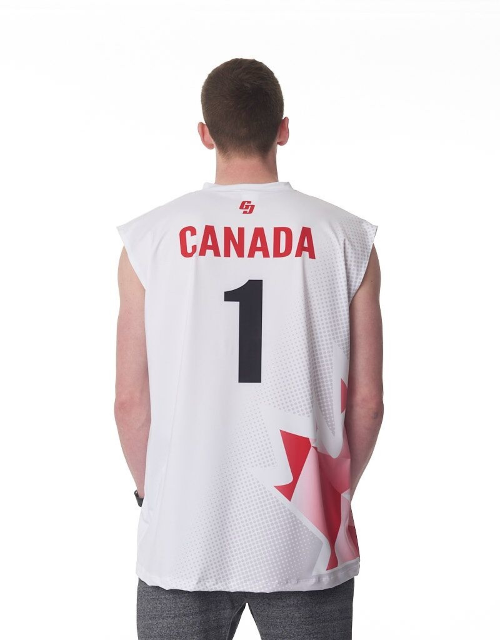 Just Volleyball Custom Jersey - Men's
