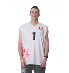 Just Volleyball Custom Jersey - Men's