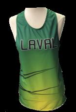 Just Volleyball Custom Track Singlets - Women's