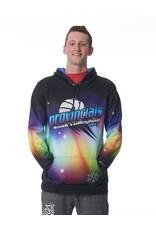 Just Volleyball Custom Hoods - Pull Over