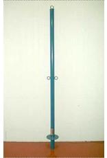 Viking Alexander Badminton Post With Winch