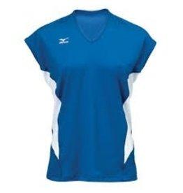 Mizuno Classic Cap Sleeve Away Jersey - Discontinued