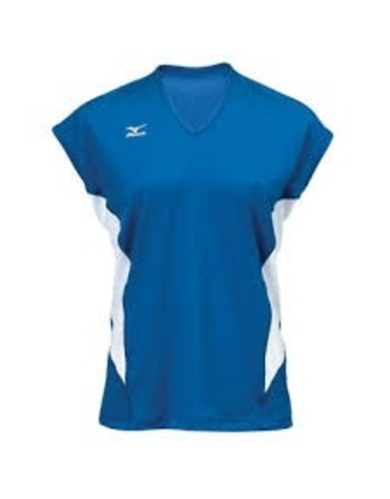 Mizuno Classic Cap Sleeve Away Jersey