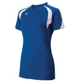 Mizuno Techno Volley III Short Sleeve Jersey