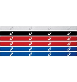 ASICS Team Headbands 6-Pack