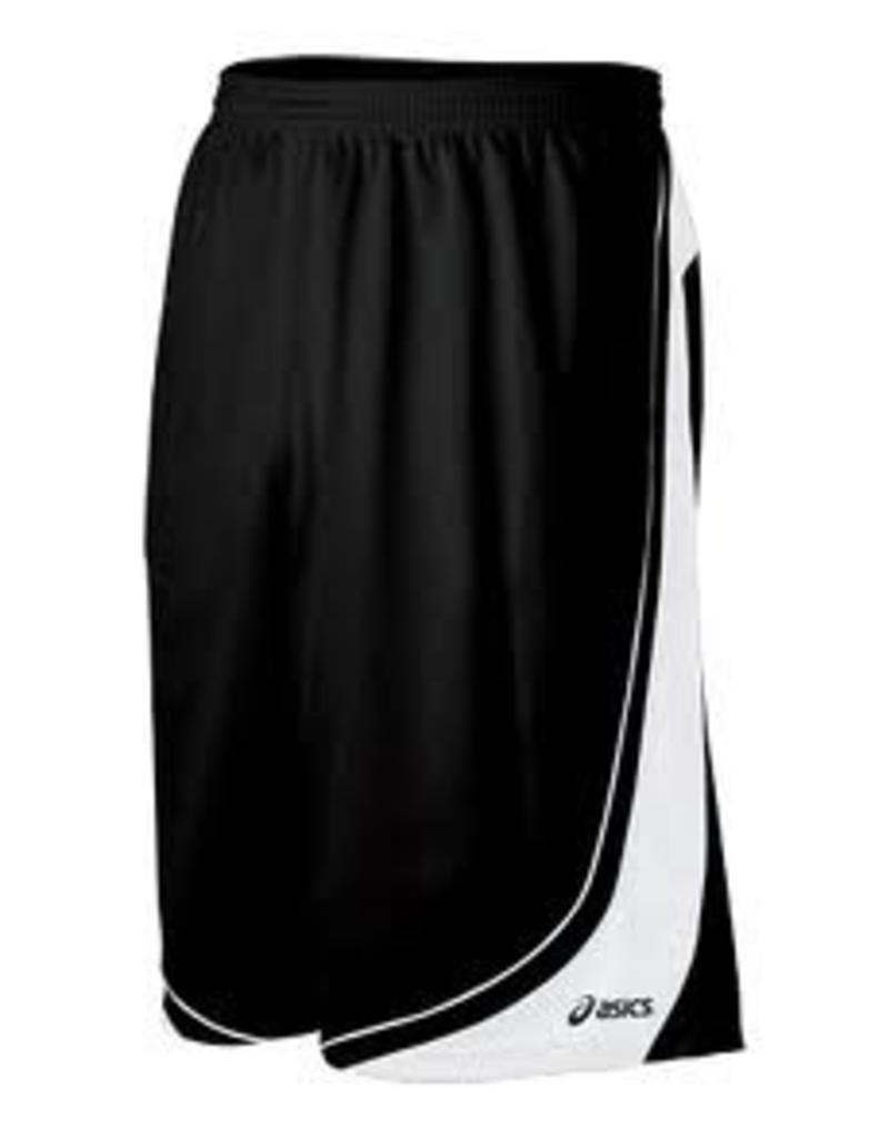 "ASICS Player Shorts 10"""