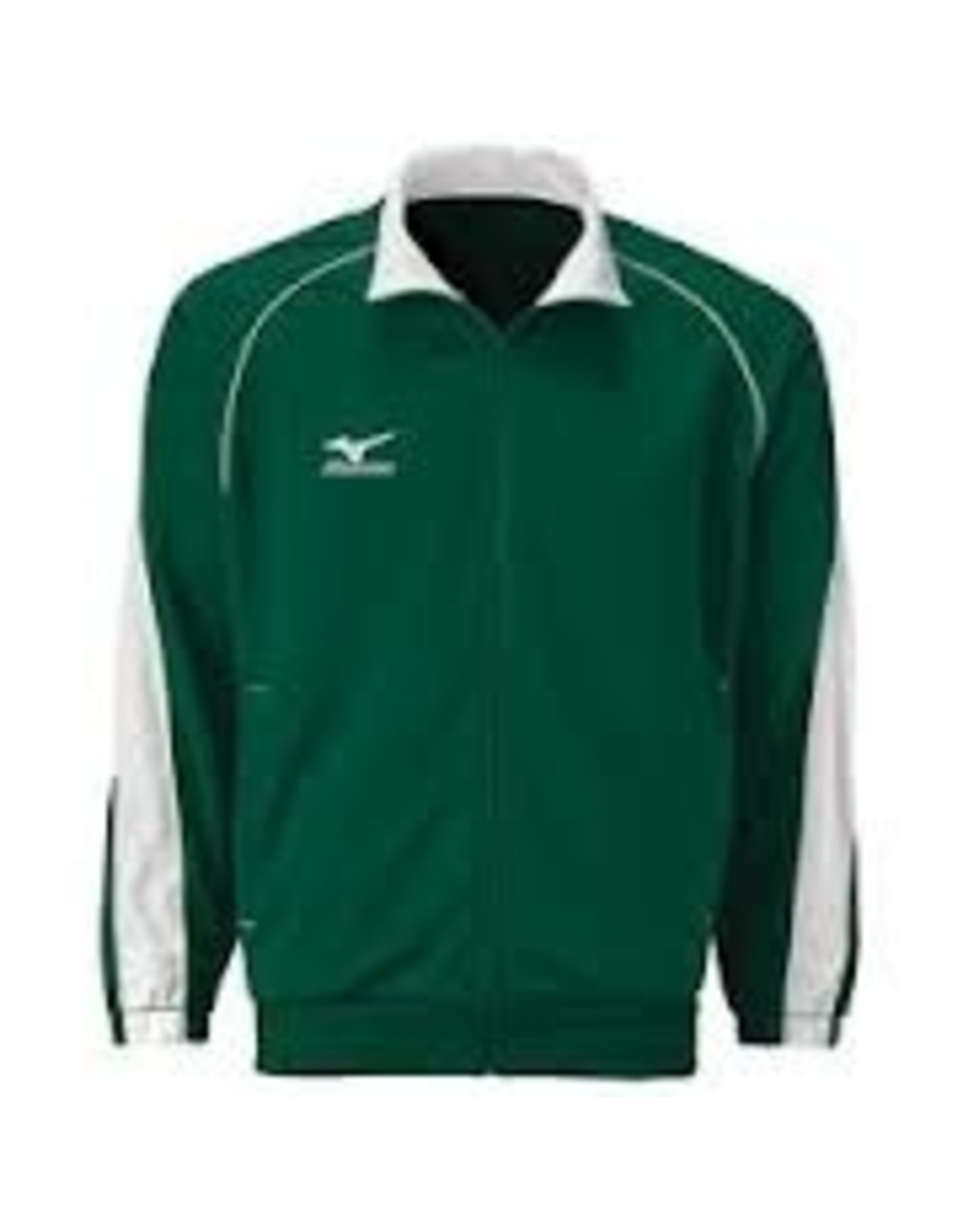 Mizuno DISCONTINUED - These jackets will not be available once our stock has been depleted.