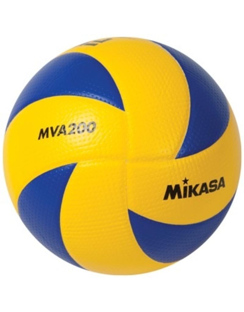 Mikasa MVA200 Official FIVB Game Ball