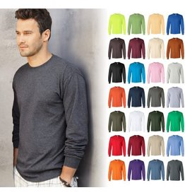 Gildan Gildan Ultra Cotton T-Shirt L/S