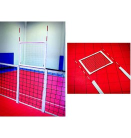 Excel Sports Products Inc Block It Wall