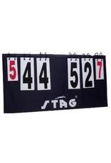 Stag Stag Score Board