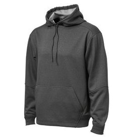 Authentic T-Shirt Company PTech Fleece Hooded Sweatshirt - Adult Sizes