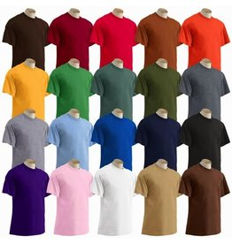 Gildan Gildan Ultra Cotton T-Shirt, S/S