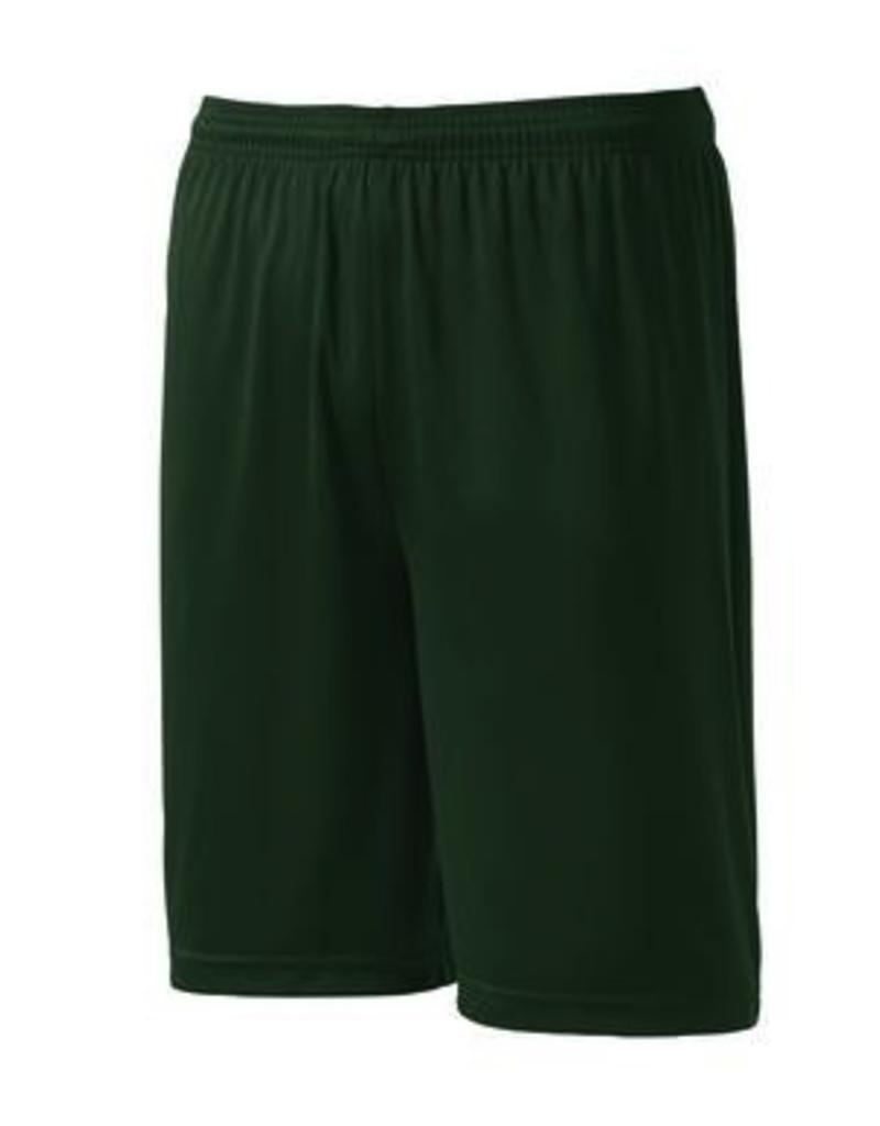 Authentic T-Shirt Company Pro Team Shorts - Adult Sizes