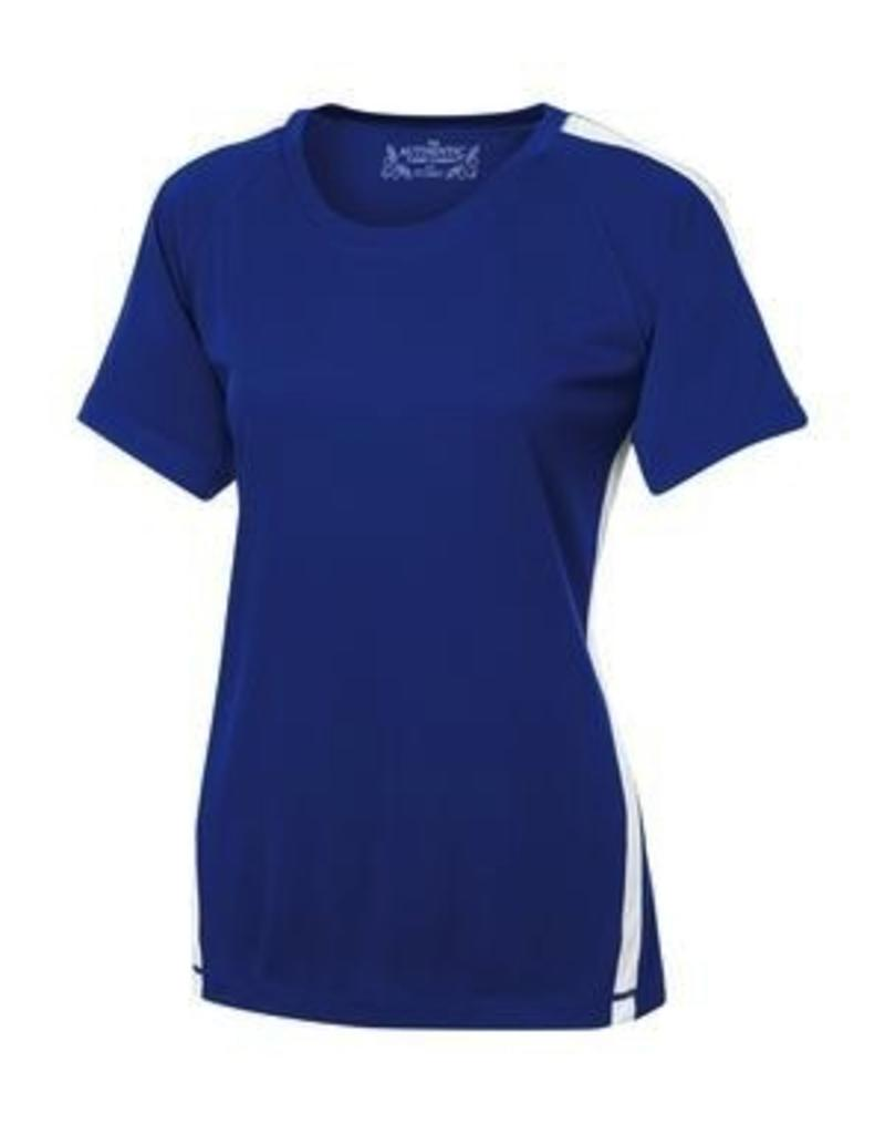 Authentic T-Shirt Company Pro Team Home & Away Jersey - Ladies