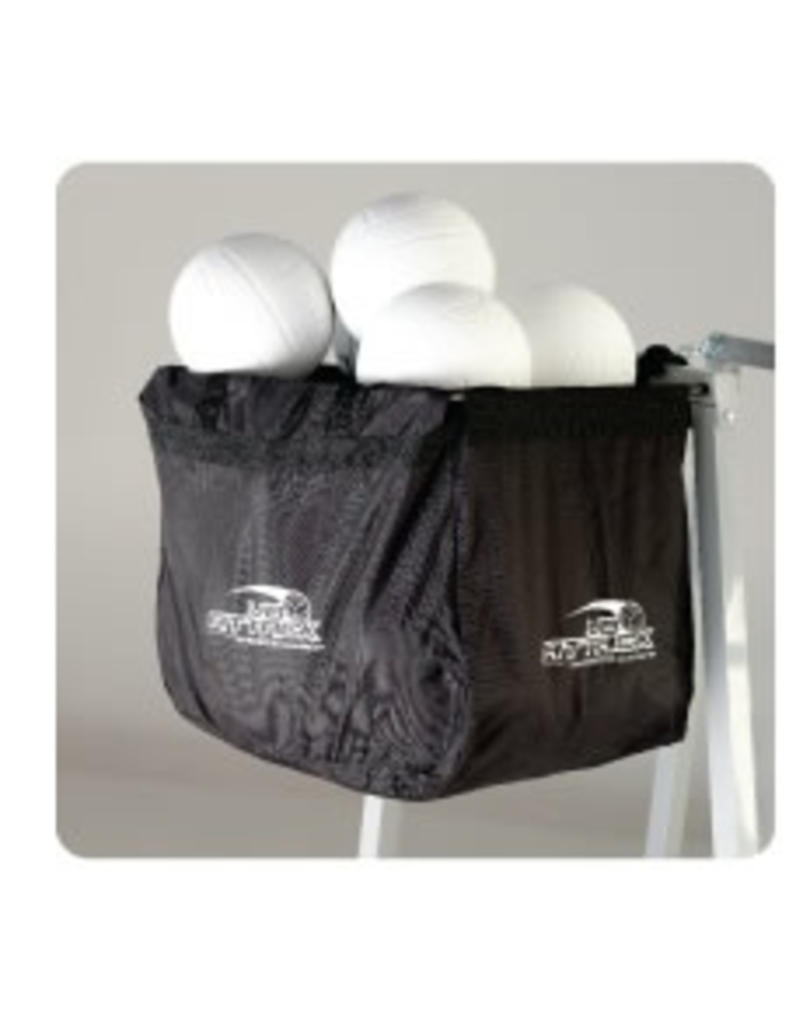 Sports Attack Ball bag and frame