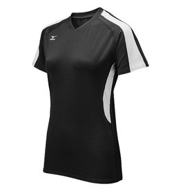 Mizuno Techno Volley IV Short Sleeve Jersey