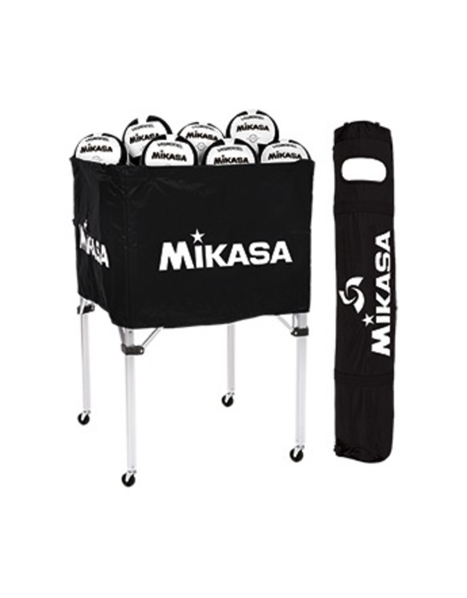 Mikasa Classic Collapsible Ball Cart