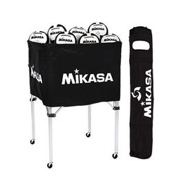 Mikasa Classic Collapsible Ball Cart