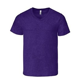 Alstyle Apparel Adult Jersey V-Neck Tee