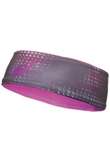 ASICS PR Reversible Set Headband/Wristbands
