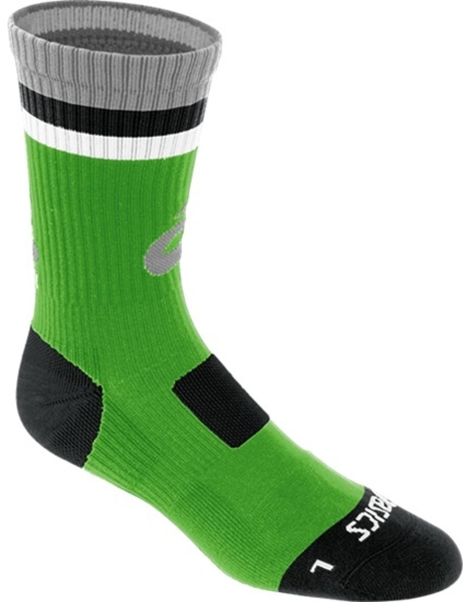 ASICS Craze Crew Socks