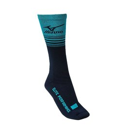 Mizuno Elite 9 Retro Crew Socks