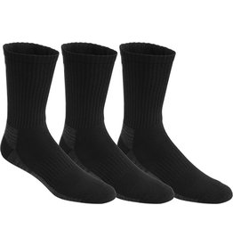 ASICS Training Crew Socks - 3 Pair Pack