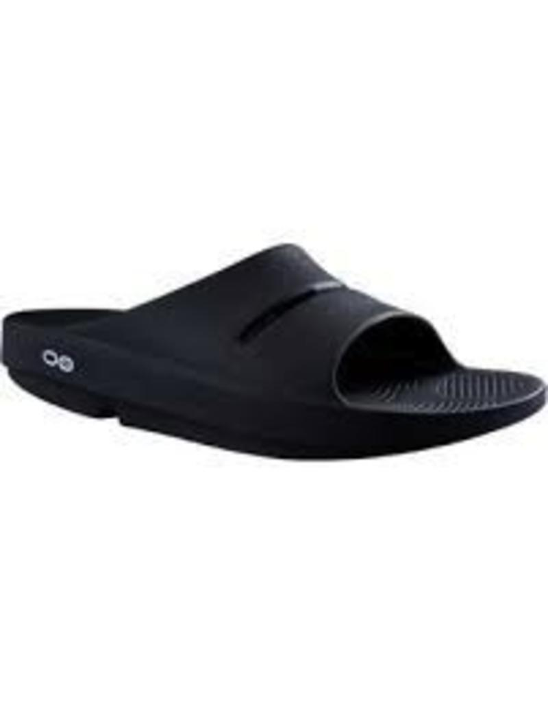 OOFOS A slip-on, after-sport slide and more, made of our breakthrough OOfoam