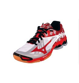 Mizuno Wave Lightning Z2 Unisex Team Canada