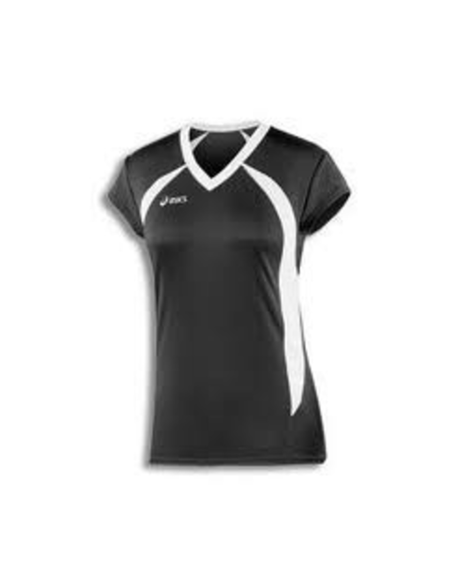 ASICS This jersey has been discontinued.  Once our stock is gone, we will no longer be able to offer this jersey.