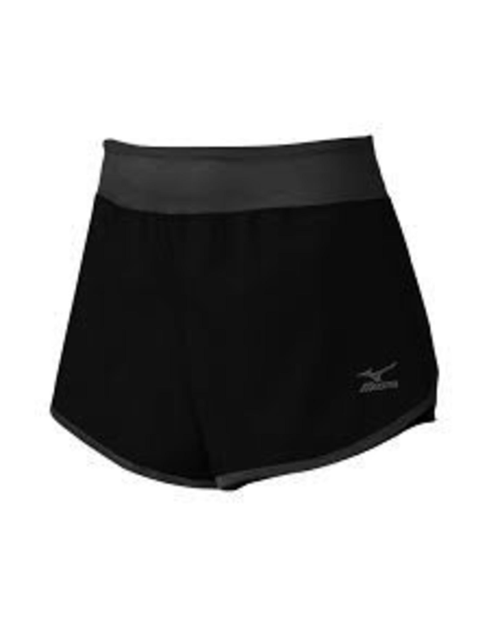 Mizuno Elite 9 Cover Up Shorts
