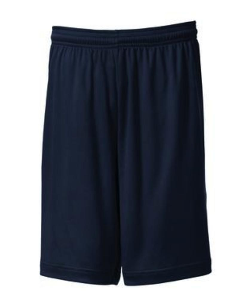 Authentic T-Shirt Company Pro Team Youth Shorts