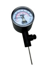Tachikara Air Pressure & Release Gauga